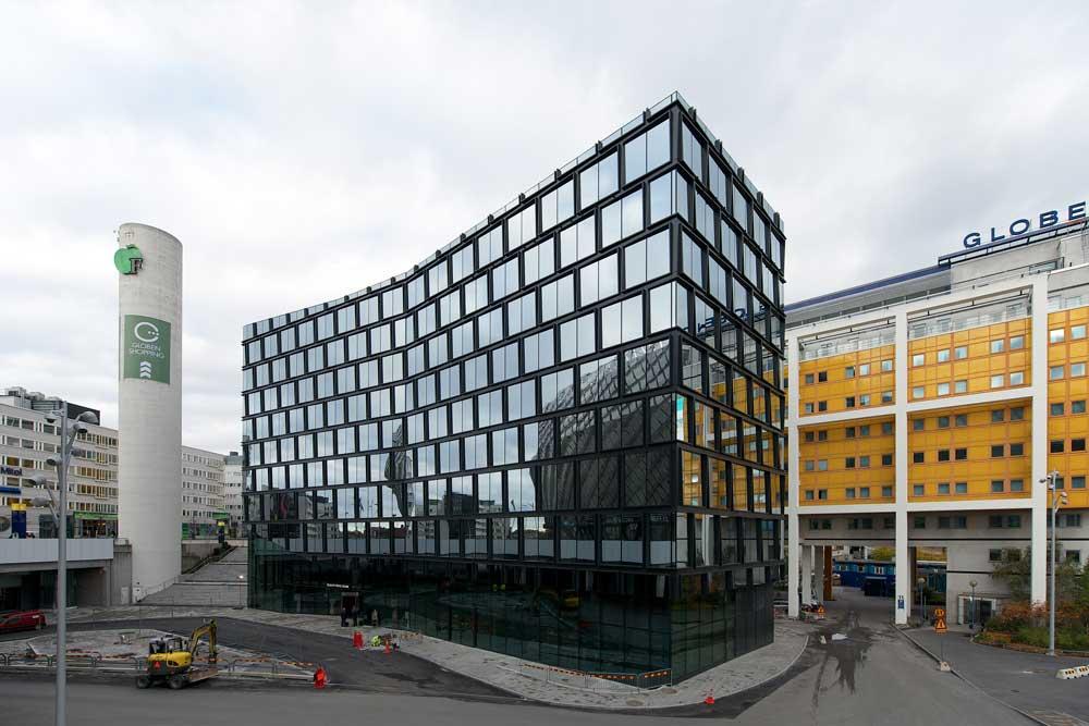 stockholms tredje st rsta hotell har ppnat stardom. Black Bedroom Furniture Sets. Home Design Ideas