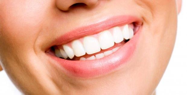 perfekta tänder