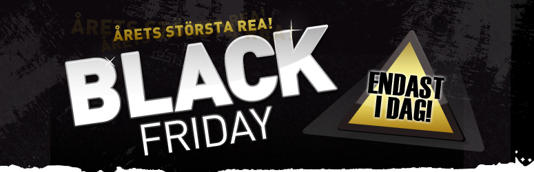 black friday komplett