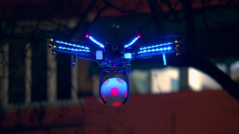 pepsi-dronarfotboll