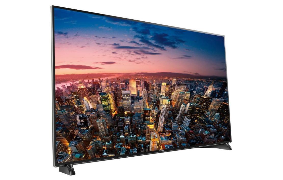 4K HDR tv 2016
