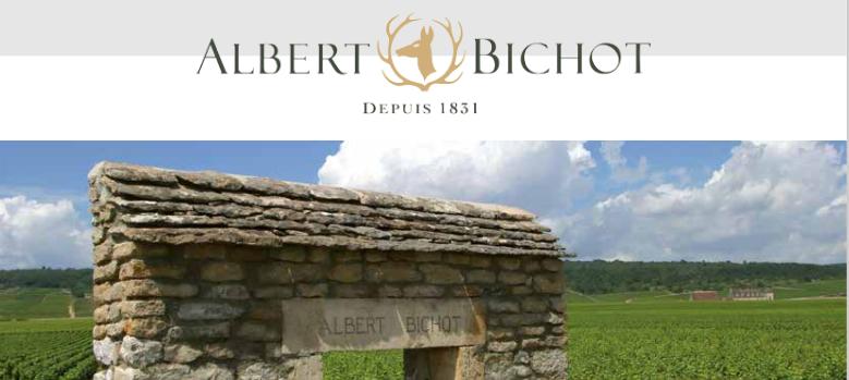 Albert Bichot Bourgogne Vieilles
