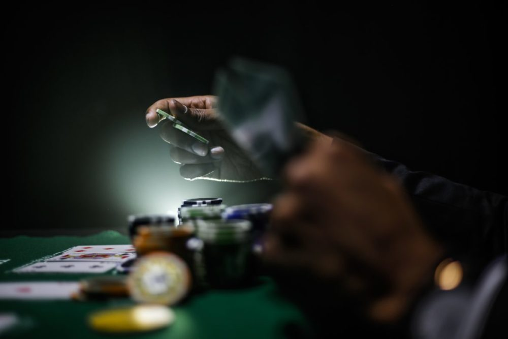 casinospelande under covid 19